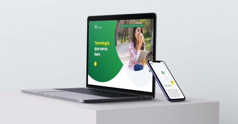 Case de Cliente: reposicionamento digital para a BO Packaging