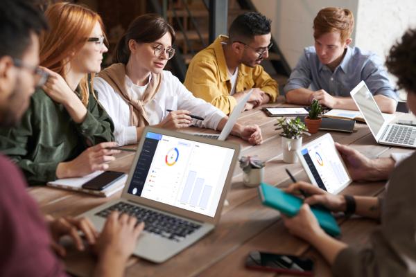 Employee experience design: como aumentar a produtividade da equipe?