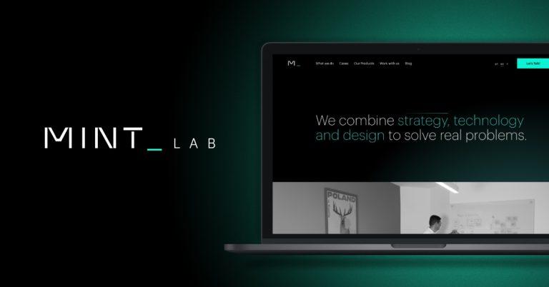 Conheça o novo site do MINT Lab