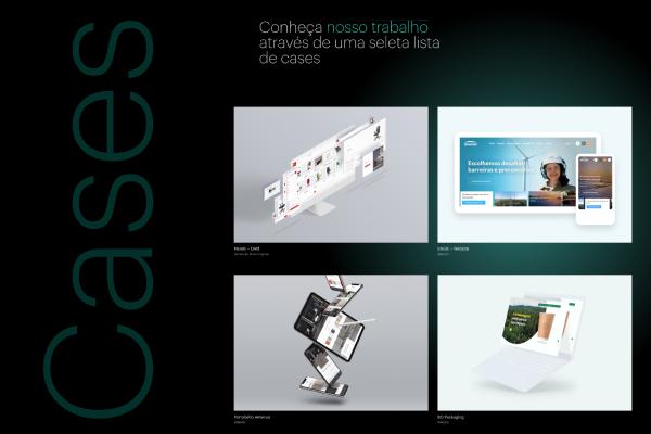 projetos de software customizado e produtos digitais em Florianópolis