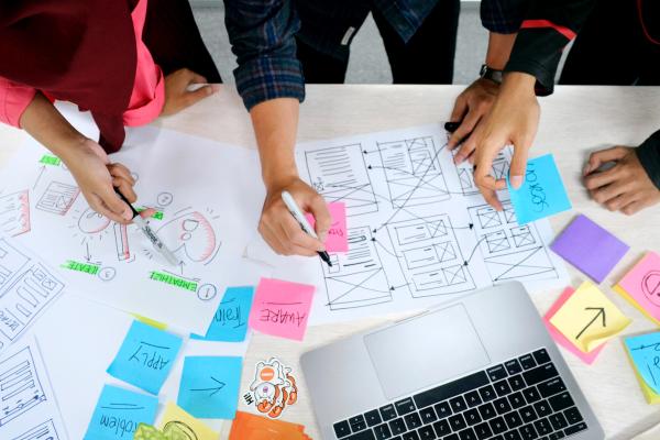 Práticas de UX design no e-commerce que são indispensáveis