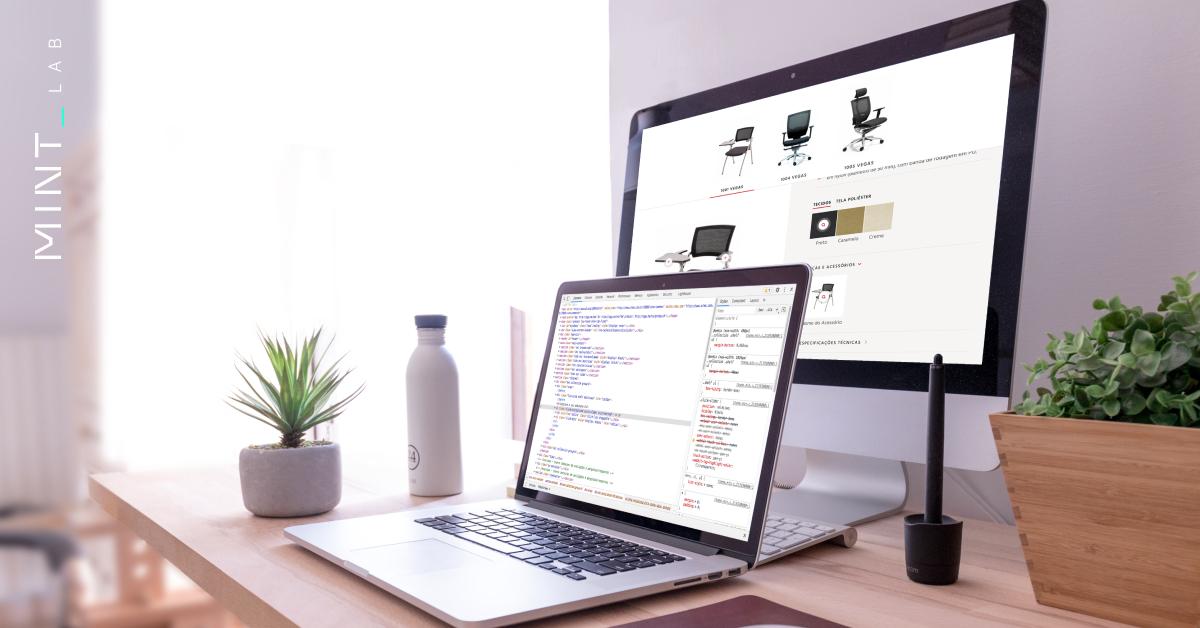 Empresa de software: 5 motivos para investir em uma parceria