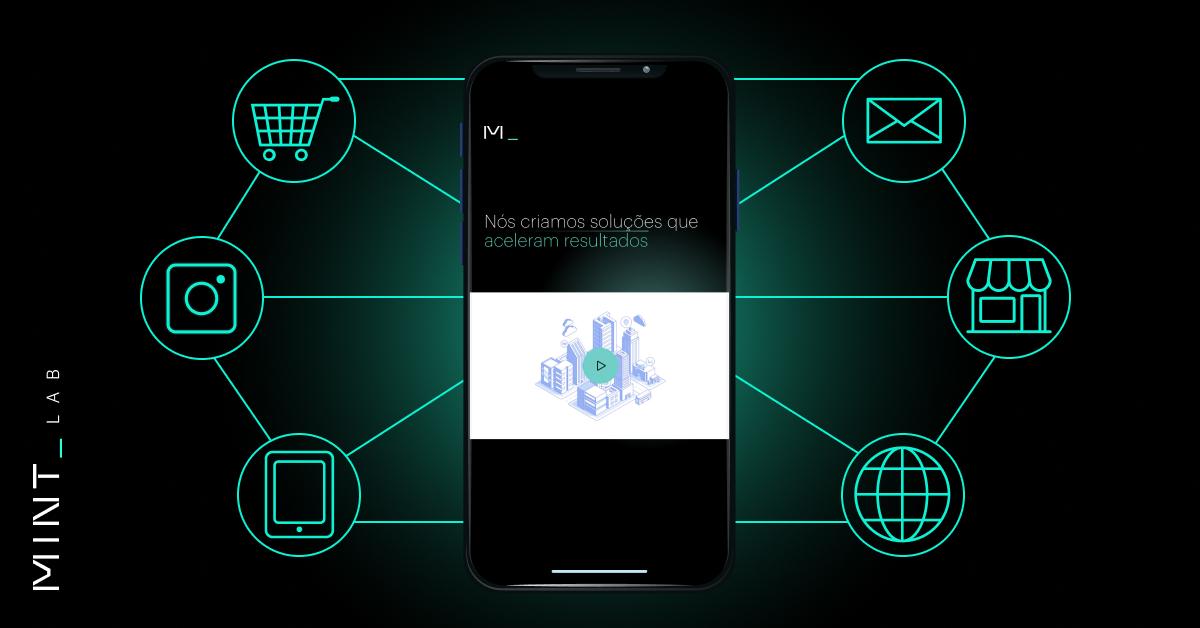 Omnichannel UX design: como oferecer uma experiência integrada