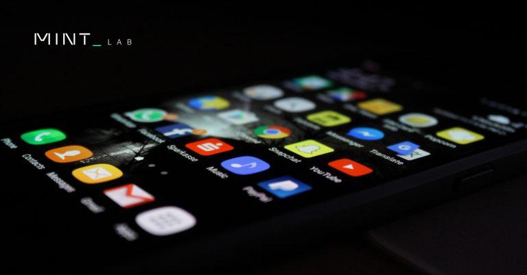 Aplicativo mobile: entenda as etapas de desenvolvimento deste produto digital