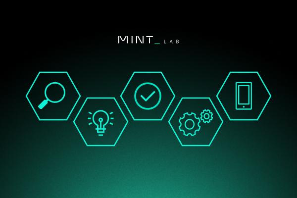 MINT LAB é uma empresa especialista em desenvolvimento de aplicativo mobile em Santa Catarina