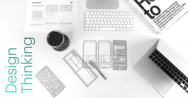 Design Thinking: como usar a metodologia para melhorar a experiência do usuário